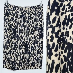 NEW Michael Kors Made in Italy Pencil Skirt